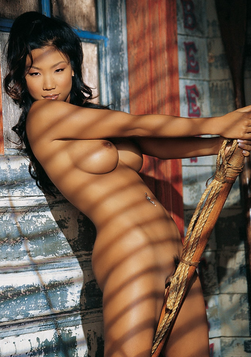 Asian playmate pics 1