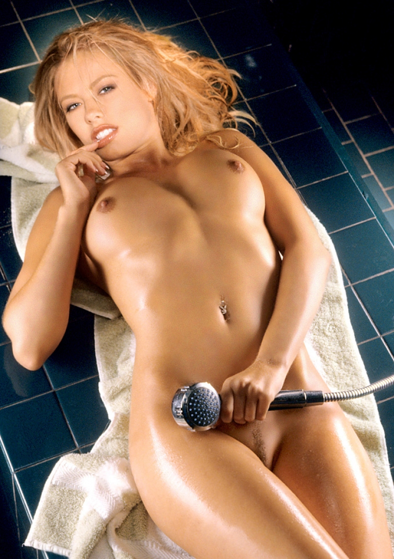 Jillian beauty and geek playboy pics 15