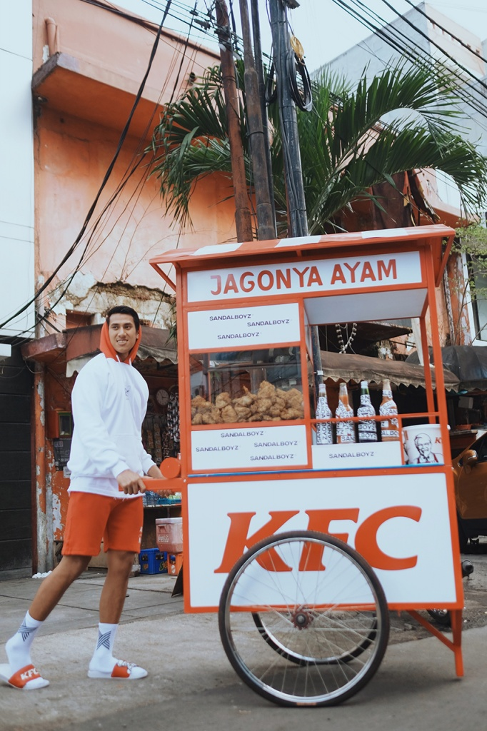 kfc-sandalboyz-court-slides-clothing-capsule-collection-indonesia-release-information-7
