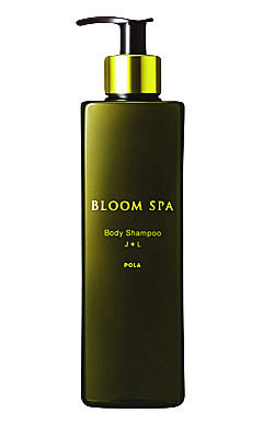 Pola Bloom Spa Body Shampoo