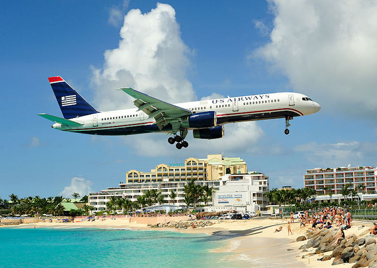 princess-juliana-airport