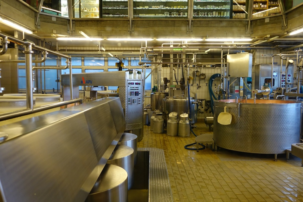 cheese-factory-2895522_1280