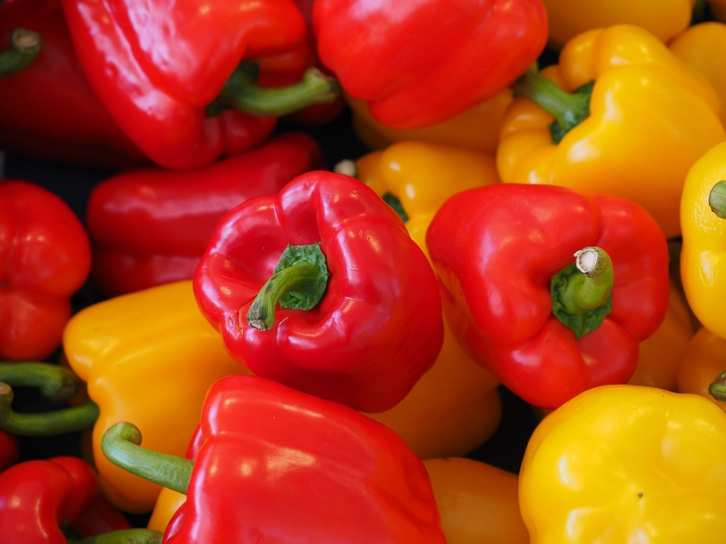 sweet-peppers-499068_1280