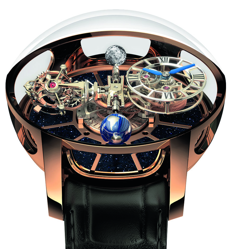 Jacob&Co Astronomia Tourbillon