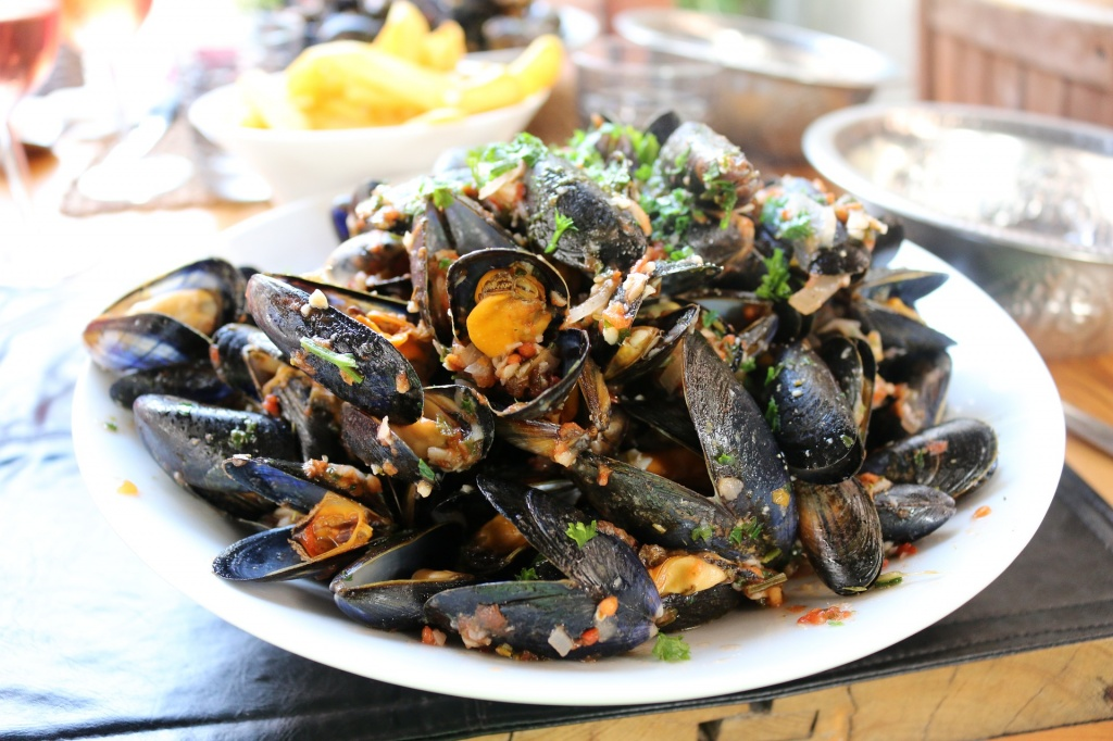 mussels-2114006_1920