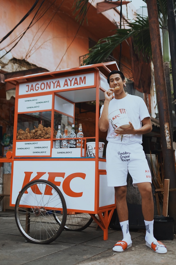 kfc-sandalboyz-court-slides-clothing-capsule-collection-indonesia-release-information-4