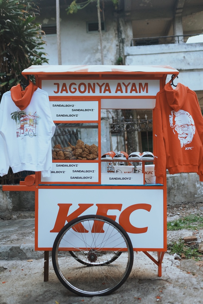 kfc-sandalboyz-court-slides-clothing-capsule-collection-indonesia-release-information-3