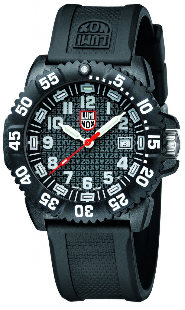 Luminox, Colormark Navy Seal