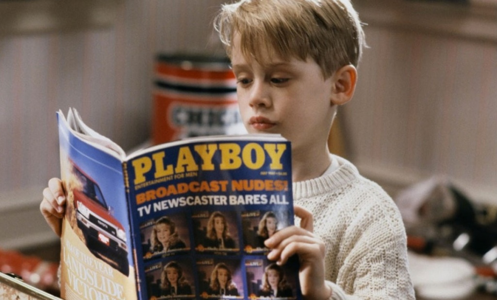 playboy-magazine-scene-home-alone