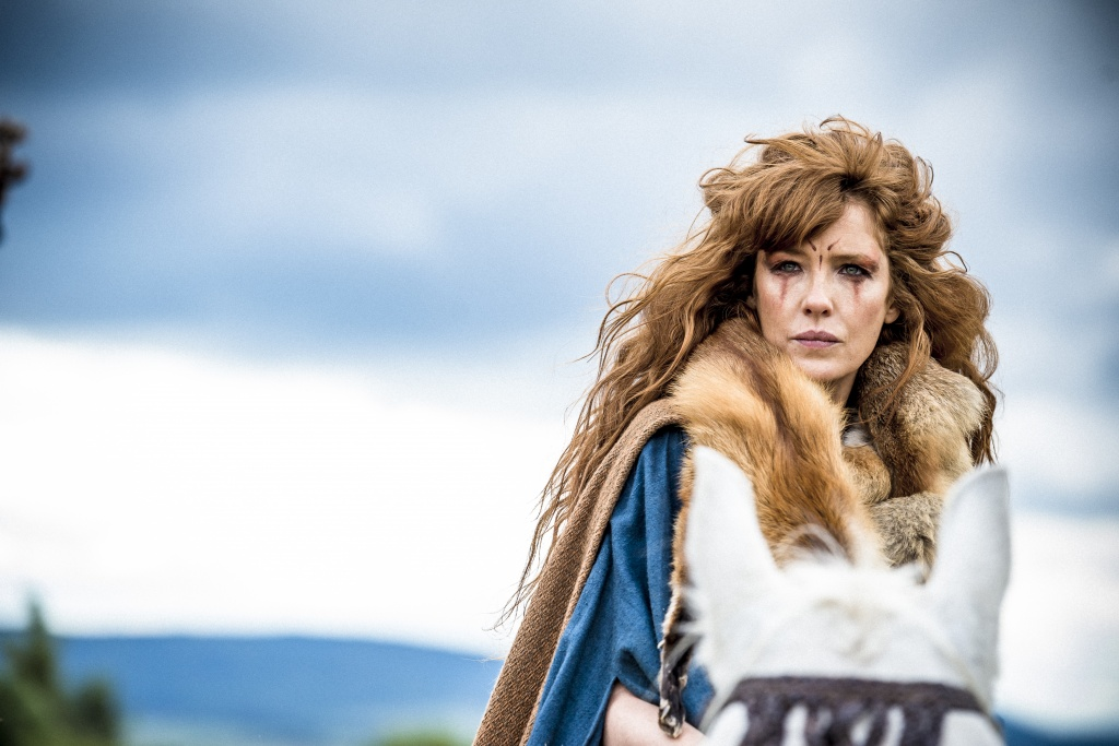 First Look - Kelly Reilly
