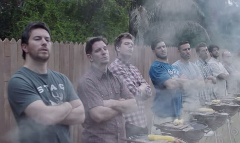 new-gillette-ad-challenges-men-to-take-responsibility-for-their-actions-apos-is-this-the-best-a-man-can-get-apos