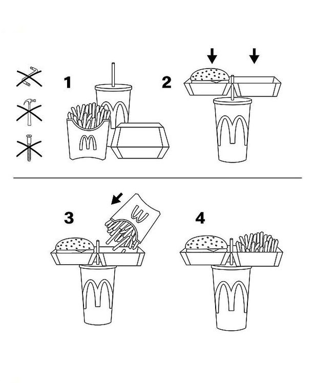 0_McDonalds-trick-to-eat-full-meal-with-one-hand-divides-fast-food-fans