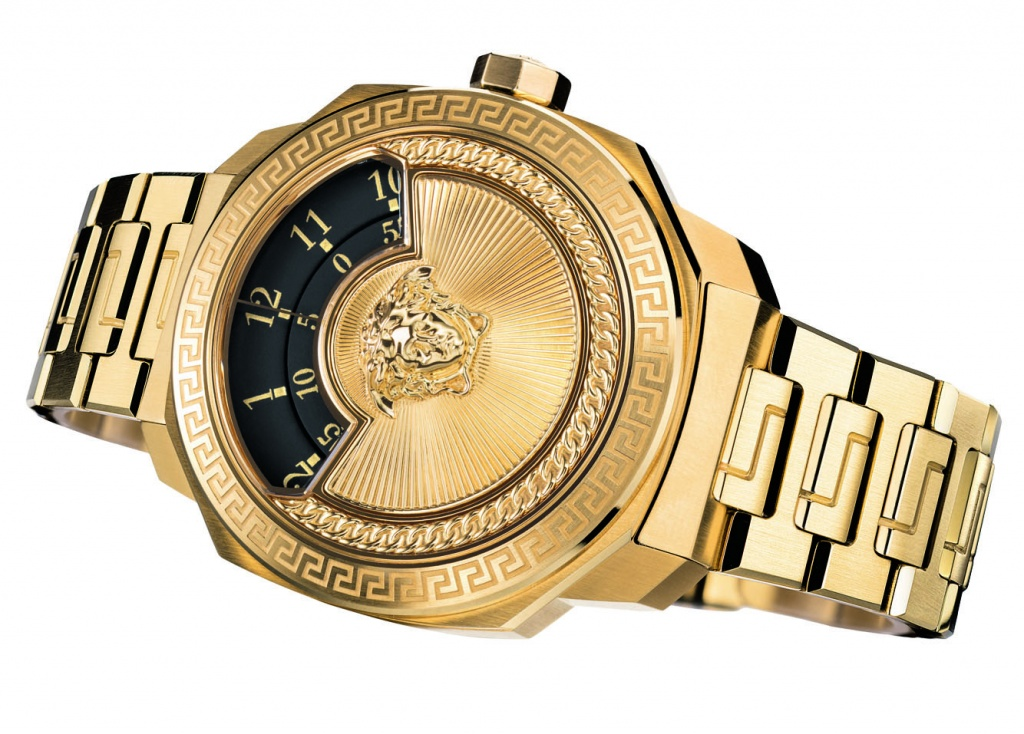 Versace Dylos Limited Edition