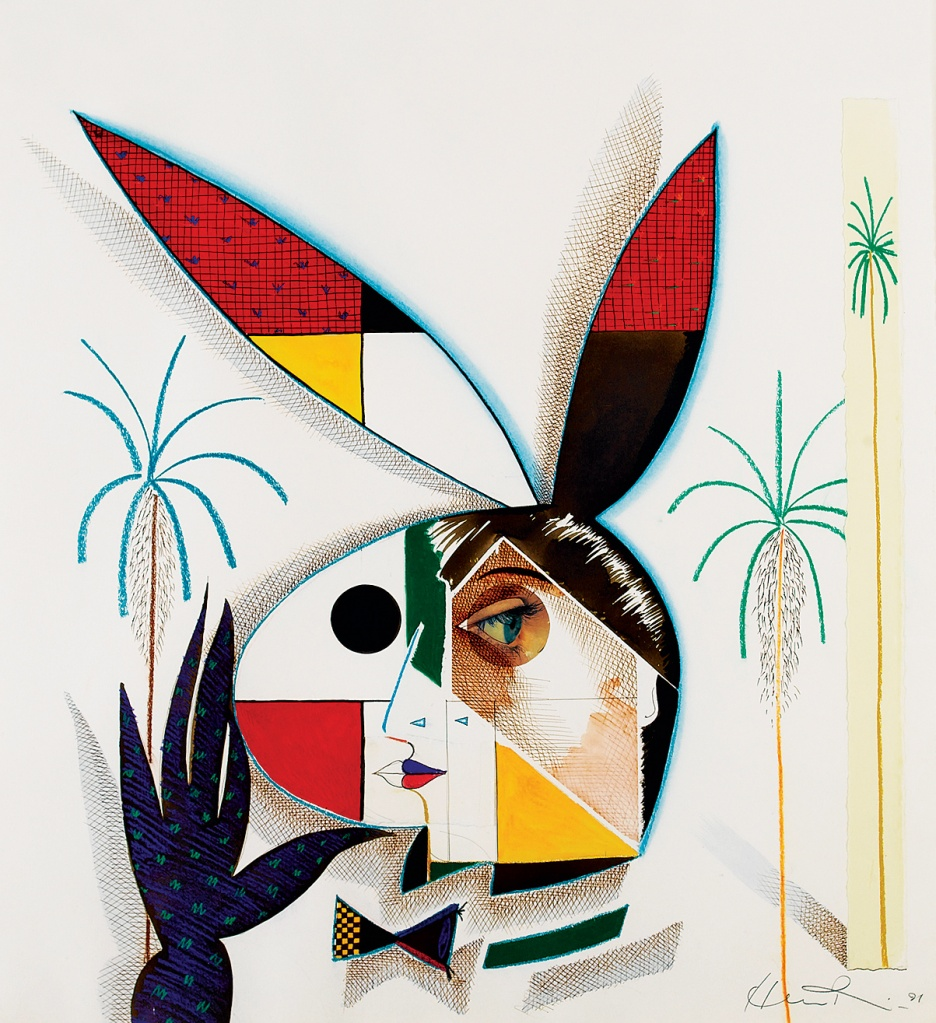 F_1901_Rabbit-Picasso_w2