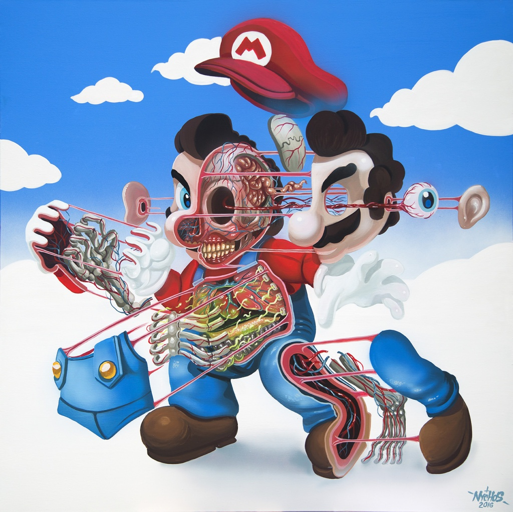 Nychos_Dissection-of-Supermario